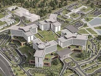 sehir hastanesi