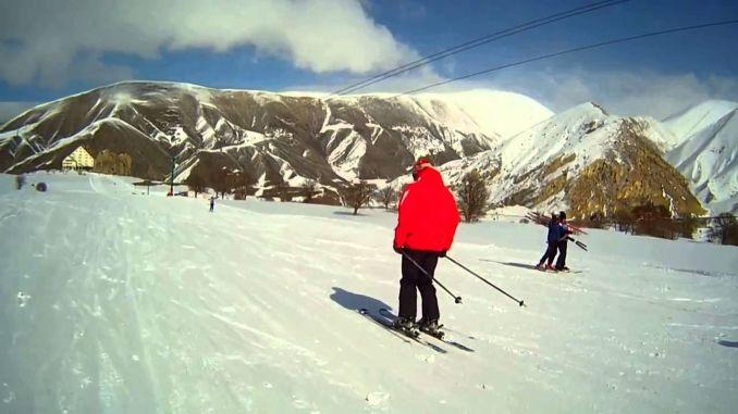 kop kayak merkezinde sezon yarin aciliyor