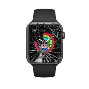 Apple Watch 3 42mm Skjermbytte