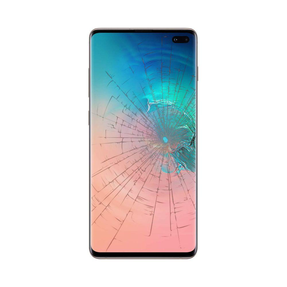 Bytte Skjerm Samsung S10+