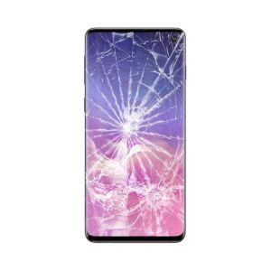 Galaxy S10 Skjermbytte
