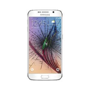 Galaxy S6 Skjermbytte
