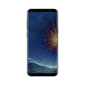 Galaxy S8 Plus Skjermbytte