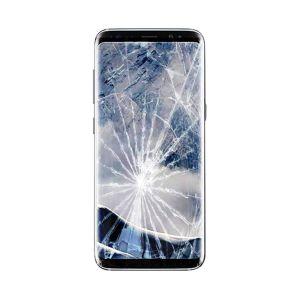 Galaxy S8 Skjermbytte