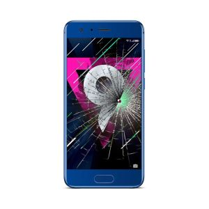 Huawei Honor 9 Skjermbytte