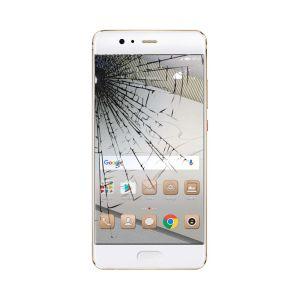 Huawei P10 Plus Skjermbytte