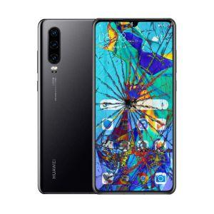 Huawei P30 Skjermbytte