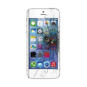 iPhone 5S Skjermbytte