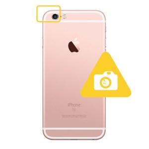 iPhone 6S Bak KameraGlass Skifte