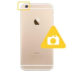 iPhone 6S Plus Bak Kamera Reparasjon
