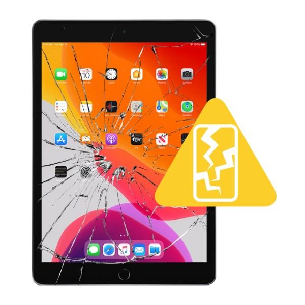 iPad 7 A2197 A2198 A2200 Skjermbytte