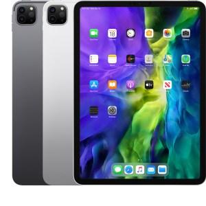 iPad Pro (11-inch) 2nd gen (A2228,A2068, A2230,A2231)