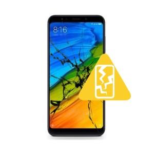 Xiaomi Redmi 5 Plus Skjermbytte