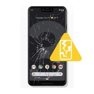 Google Pixel 3 XL Skjermbytte