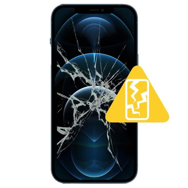 iPhone 12 Pro Skjermbytte