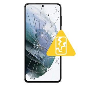 Samsung Galaxy S21 Skjermbytte