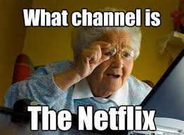 what-channel-is-netflix