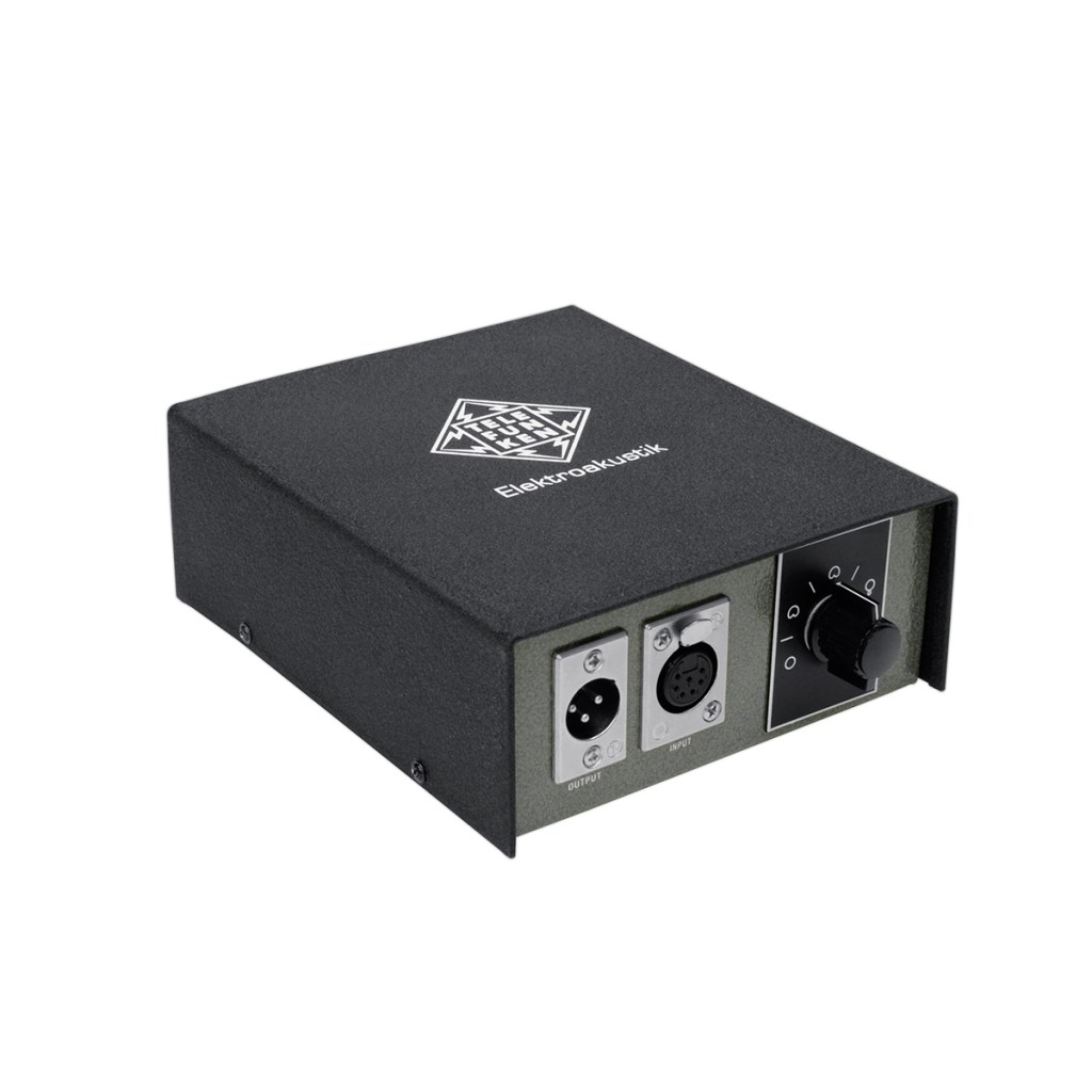 M 901 Power Supply