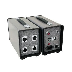 M 950ES Dual Power Supply