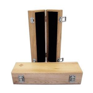WB01 Wooden Box