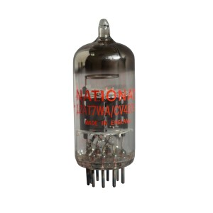12AT7WA Vacuum Tube