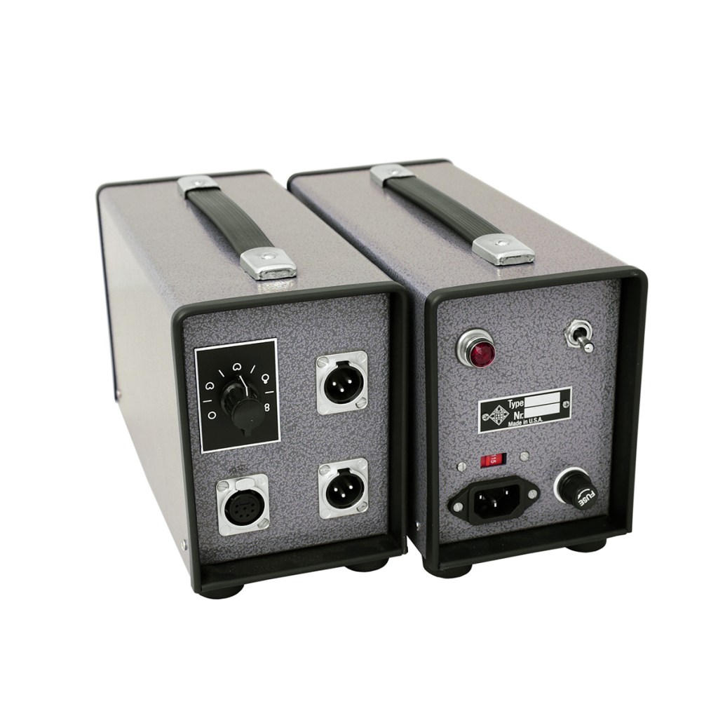 M 970AR Power Supply