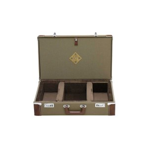 FC40S U47 Stereo Flight Case