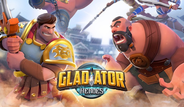 Gladiator Heroes se actualiza