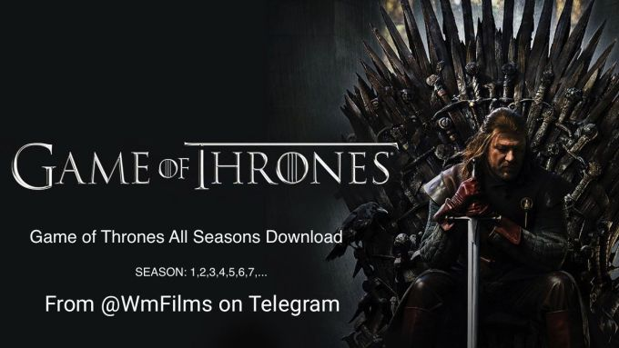Game of thrones 480p telegram channel. add fake member to telegram channel free.