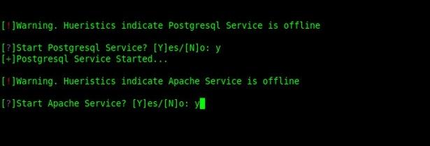 AutoSploit — автоматизированный взлом