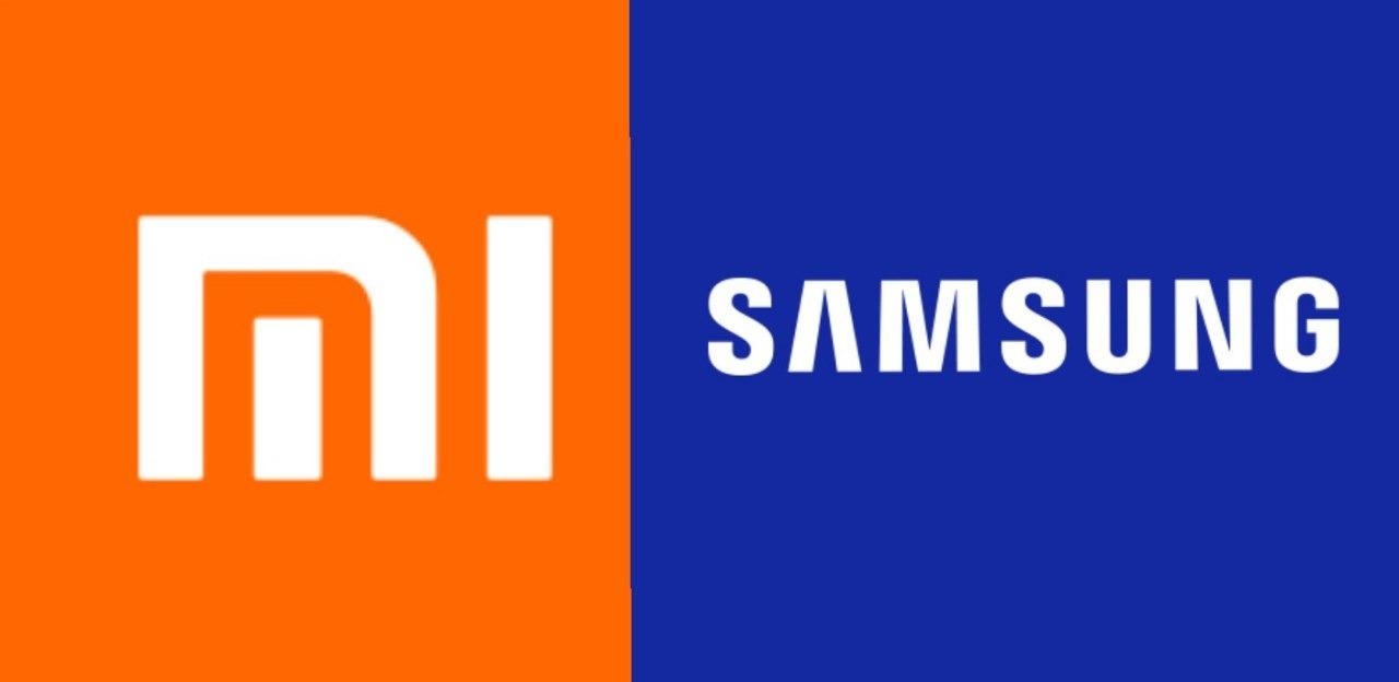 Xiaomi contra Samsung