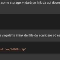 Scaricare file da internet direttamente su Google Drive