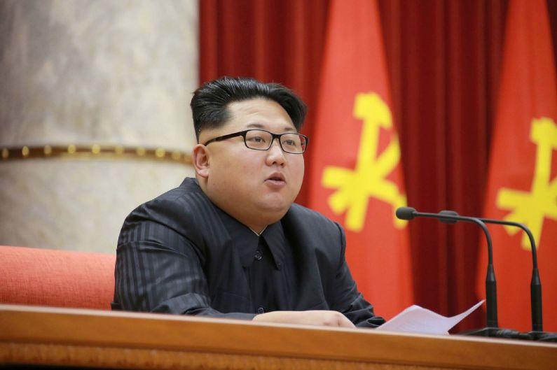 Kim Jong Un Culik Pria AS, Untuk Dijadikan Guru Bahasa Inggrisnya
