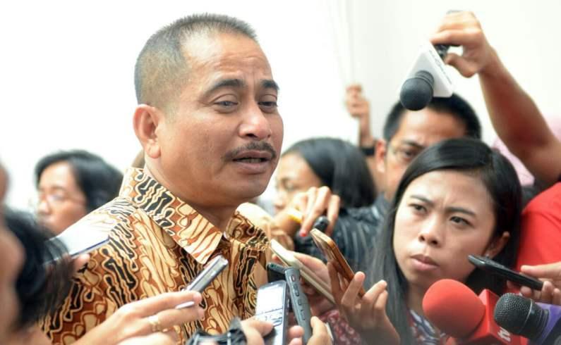 Menpar: Ayo Dukung Indonesia Sebagai Destinasi Wisata Halal Terbaik