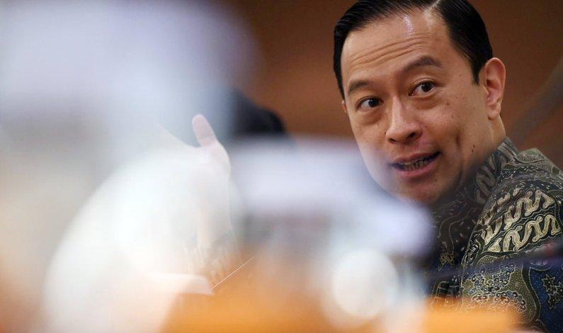 Jokowi dan BKPM Akan Bahas Ekonomi Digital di KTT APEC