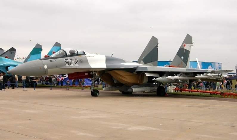 Sosok Marsekal Dibalik Taktik Pilih Sukhoi Su-35 (Seri-1)