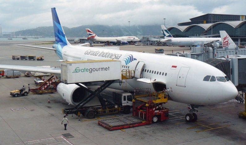 Mudik Lebaran, Garuda Siapkan 768 Penerbangan Tambahan