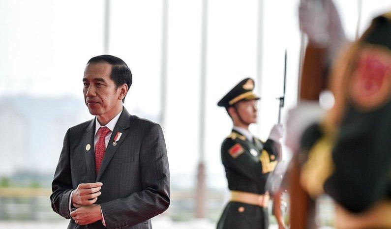 Menlu: Kunjungan Jokowi ke Singapura Penuhi Undangan PM Lee
