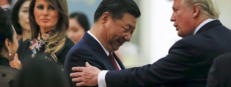 Hubungan Amerika dan China Kembali Memanas Akibat Perang Dagang
