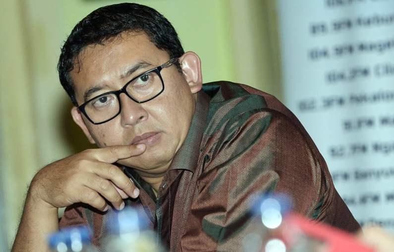 Penambahan Wamen, Fadli Zon: Jokowi Tambah Beban Birokrasi dan Boros