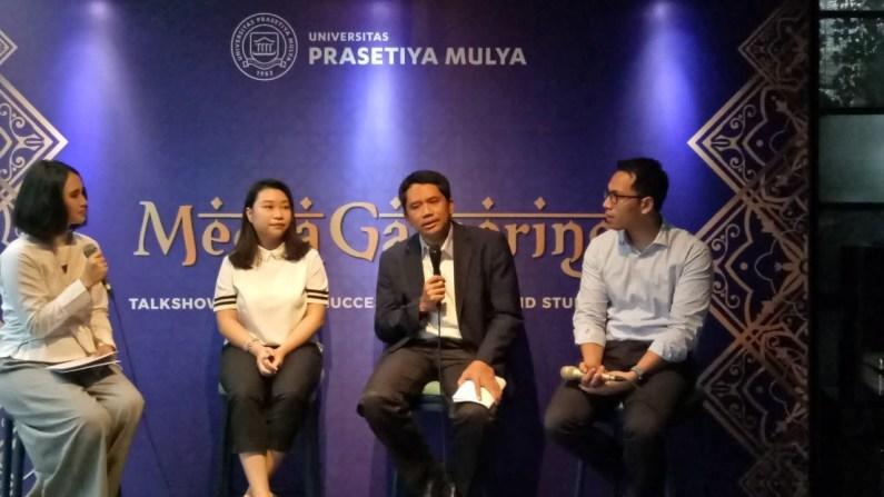 Prasetya Mulya: Jadikan Patnership Sebagai Roh Dalam Berbisnis