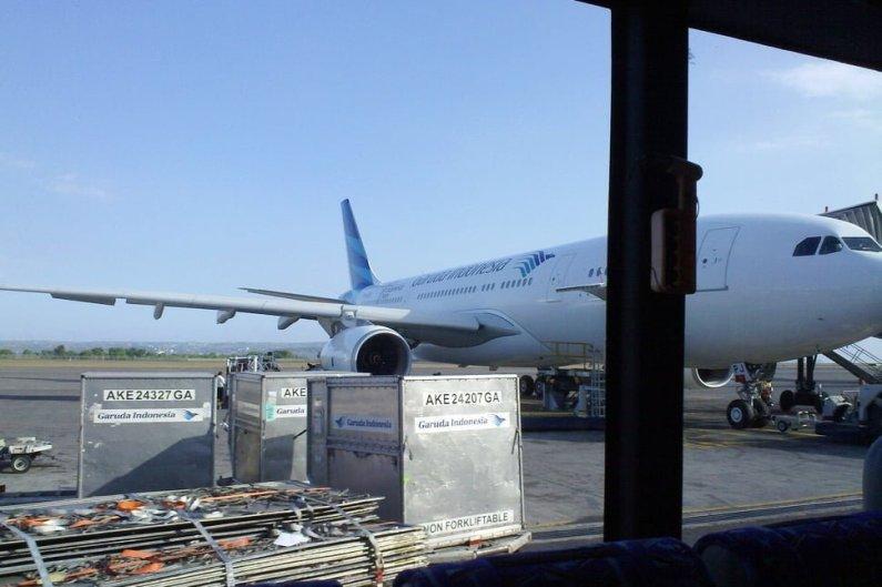 Uni Eropa Cabut Larangan Terbang Bagi Maskapai Indonesia