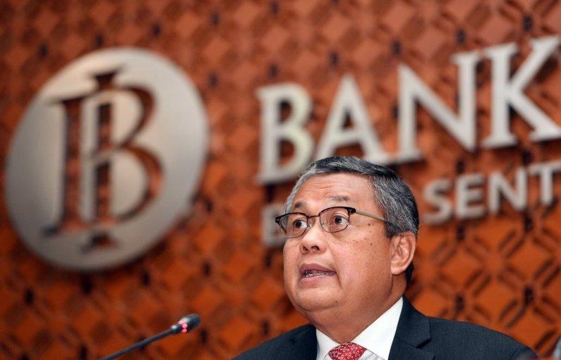 Gubernur BI Optimis Rupiah Menguat Pada Akhir Tahun 2020 di Posisi Rp15.000 Per Dolar AS