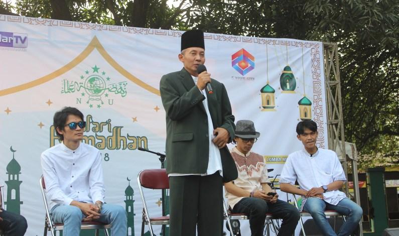 Safari Ramadhan Bersama PCNU Bekasi, Wahana Membangun Komunikasi Rakyat