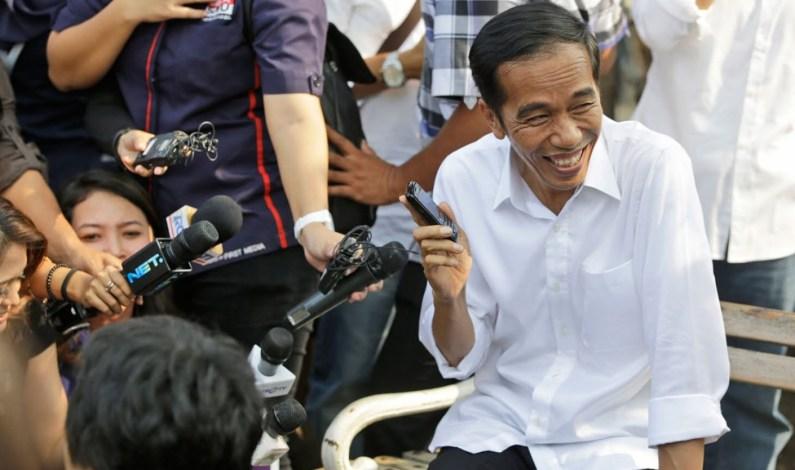 Tuai Kontroversi, Both Side Cover Tempo 'Jokowi Pinokio' Bermasalah?