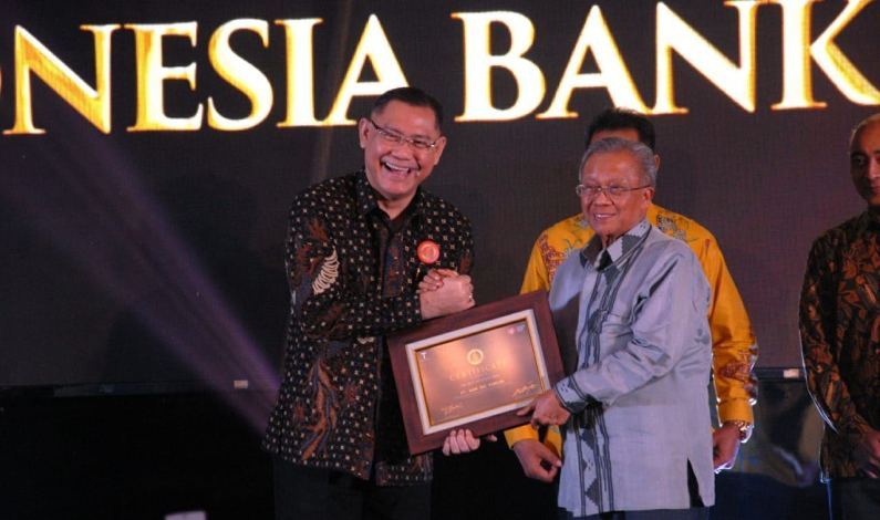 BNI Syariah Raih The Best Sharia Bank