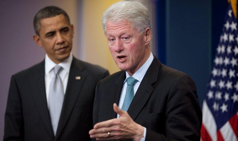 Paket Bom Teror Clinton dan Obama Hingga CNN
