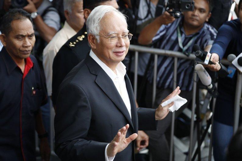 Komisi Anti Korupsi Malaysia Mintai Keterangan Berbagai Kasus ke Najib