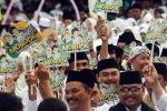 Pemerintah Luncurkan LPDP Untuk Para Santri Yang Berprestasi