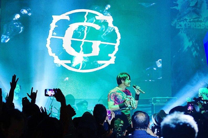 Helatan Love Fest Dimeriahkan Oleh 9 Grup Band Ternama Indonesia
